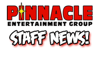 Pinnacle Staff News