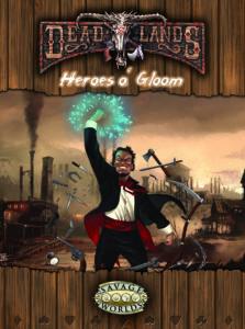 Heroes o' Gloom