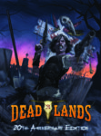 Deadlands Classic Cover
