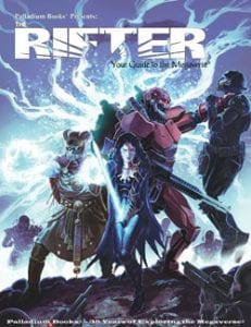 The Rifter Issue 75