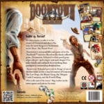 Doomtown Reloaded Box Back