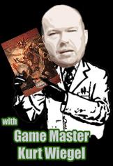 Game Geeks Review of Codex Infernus by Gun Metal Games