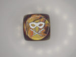 Wild Die included in Lankhmar dice set only.