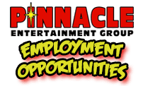 Career Opportunities with Pinnacle