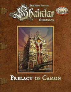 Prelacy of Camon