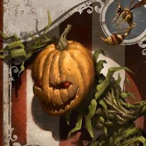 Sneak Peek of Deadlands: The Boneyard Cover