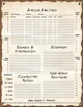 Classi_Character_Sheet