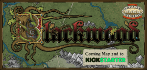 Blackwood Kickstarter Coming Soon