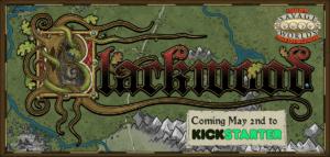 Blackwood Kickstarter Coming Soon