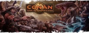 Conan: Rise of Monsters