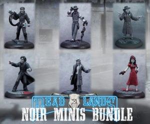 Noir Minis Bundle