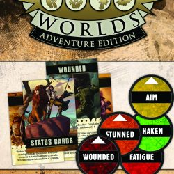 Savage Worlds | Product categories | Pinnacle Entertainment Group